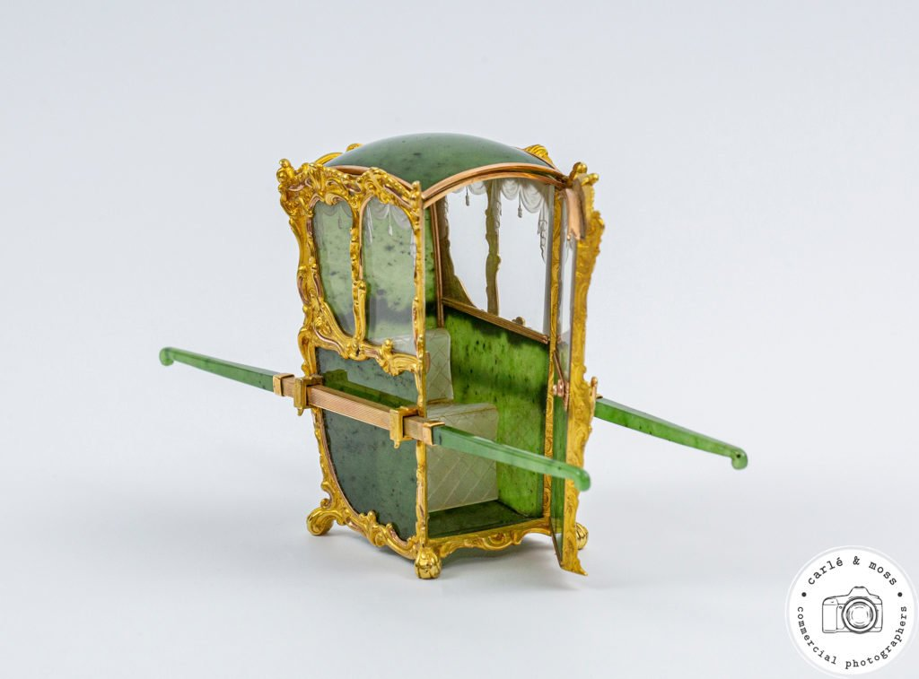 Faberge-Sedan-Chair-Green-Cotswold-Auction-Company