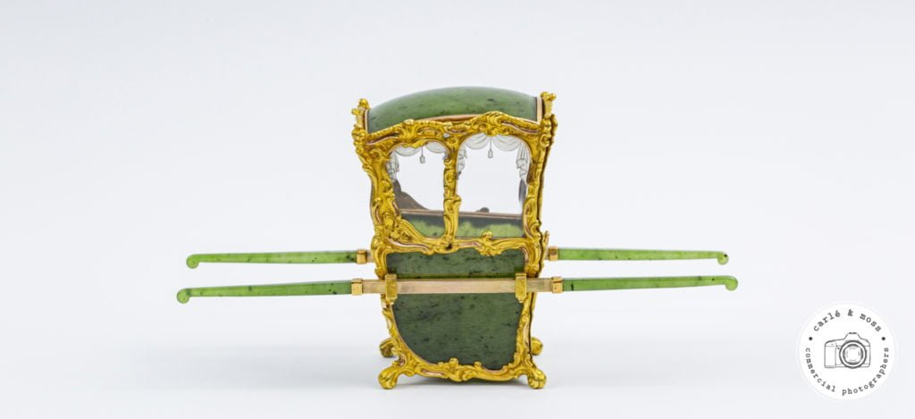 Faberge-green-sedan-chair-carousel
